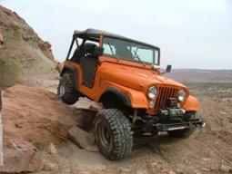 OrangeCJ5